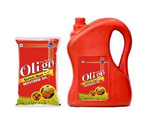 Mustard Oil 06
