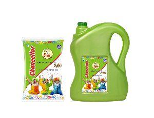Refined Soybean Oil 01