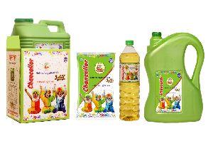 Refined Soybean Oil 02