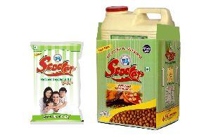 Refined Soybean Oil 03