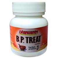 B.P. Treat Tablets