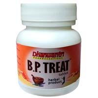 B.P. Treat Tablets
