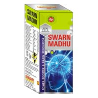 Swarn Madhu