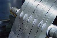 Stainless Steel Slit Coil