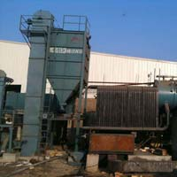 Fluid Bed Combustion Boiler 02