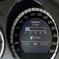 CANEMU Super Odometer CAN Filter for Mercedes Benz