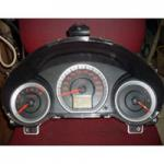 Digital Speedometer Repairing 22