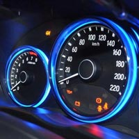 Digital Speedometer Repairing