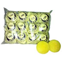 Ball Badminton Woolen Balls (Nawab Hi-Power)