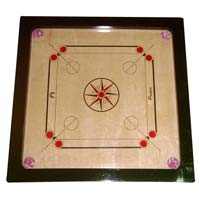 Carrom Boards