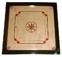 Prince Medium Size Carrom Board