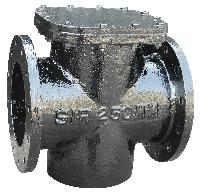 Pot Type Pipe Strainer
