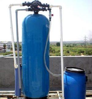 Water Softener 01