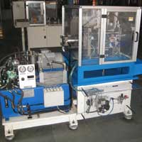 3 Stage Tube End Bulging Machine