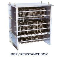 Resistance Boxes