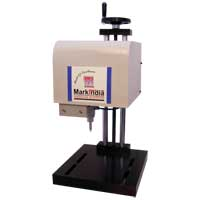 CNC Dot Pin Marking Machine