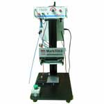 Metal Marking Automation System