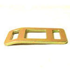 3516P One Way Pressed Steel Lashing Buckle 03