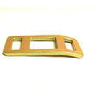 3516P One Way Pressed Steel Lashing Buckle 04