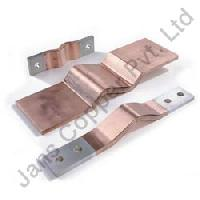 Copper Laminated Busbar