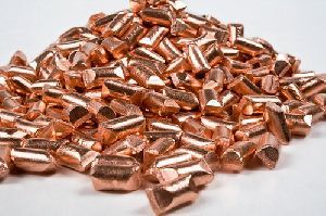 Copper Plating Anodes