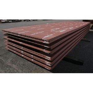 Hardox Alloy Steel Products