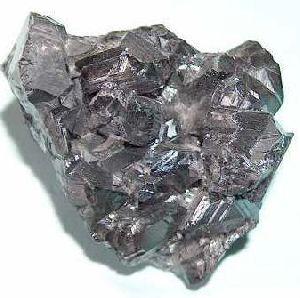 Zinc Ores