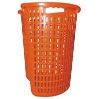 Apple Kilta Plastic Basket