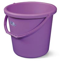 Eco Fresh Plastic Bucket