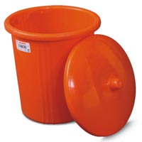 Eco Plastic Dustbin