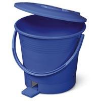 Froggy Plastic Dustbin