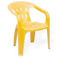 J Back Vega Plastic Chair