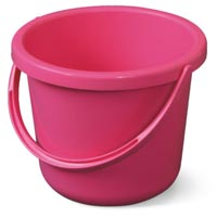 Mini Chawa Plastic Bucket