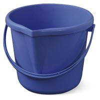 Panther Plus Plastic Bucket