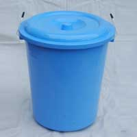 Plastic Water Drum