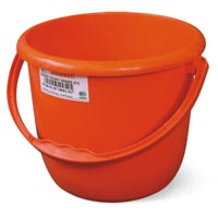 Rocket Plastic Bucket