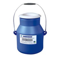 Sarita Plastic Milk Can