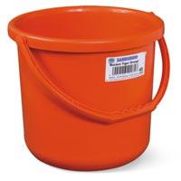 Tiger Plastic Bucket