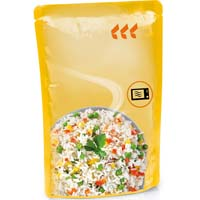 Rice Packaging Pouch