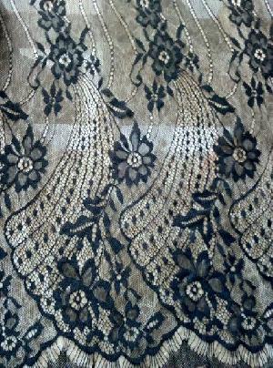 XF1260 Lace Fabric