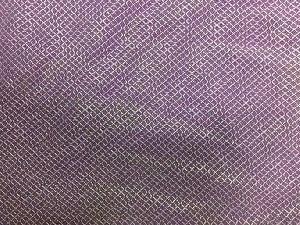 YS10389 Jacquard Check Mesh Fabric