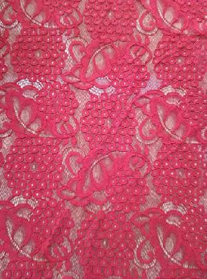 YS1258 Lace Fabric