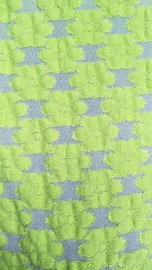 YS1563 Jacquard Knitting Fabric