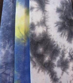 YS1873 Tie Dyed Fabric