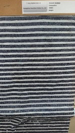 YS7306DJ Sequin Fabric