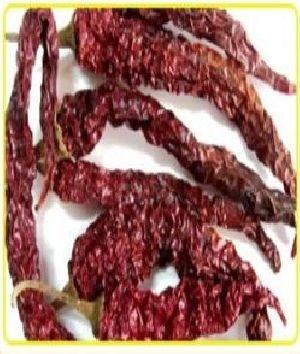 Byadagi Dried Red Chilli