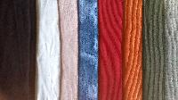Hossiery knitted fabric