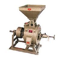 Commercial Flour Mill 01