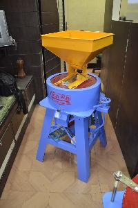 Domestic Flour Mill 02