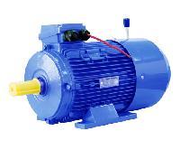 Three Phase Electric Motor 01